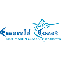 Emerald Coast Blue Marlin Classic Logo