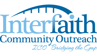 Interfaith Community Outreach Logo