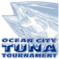 Ocean City Tuna Tournament Logo